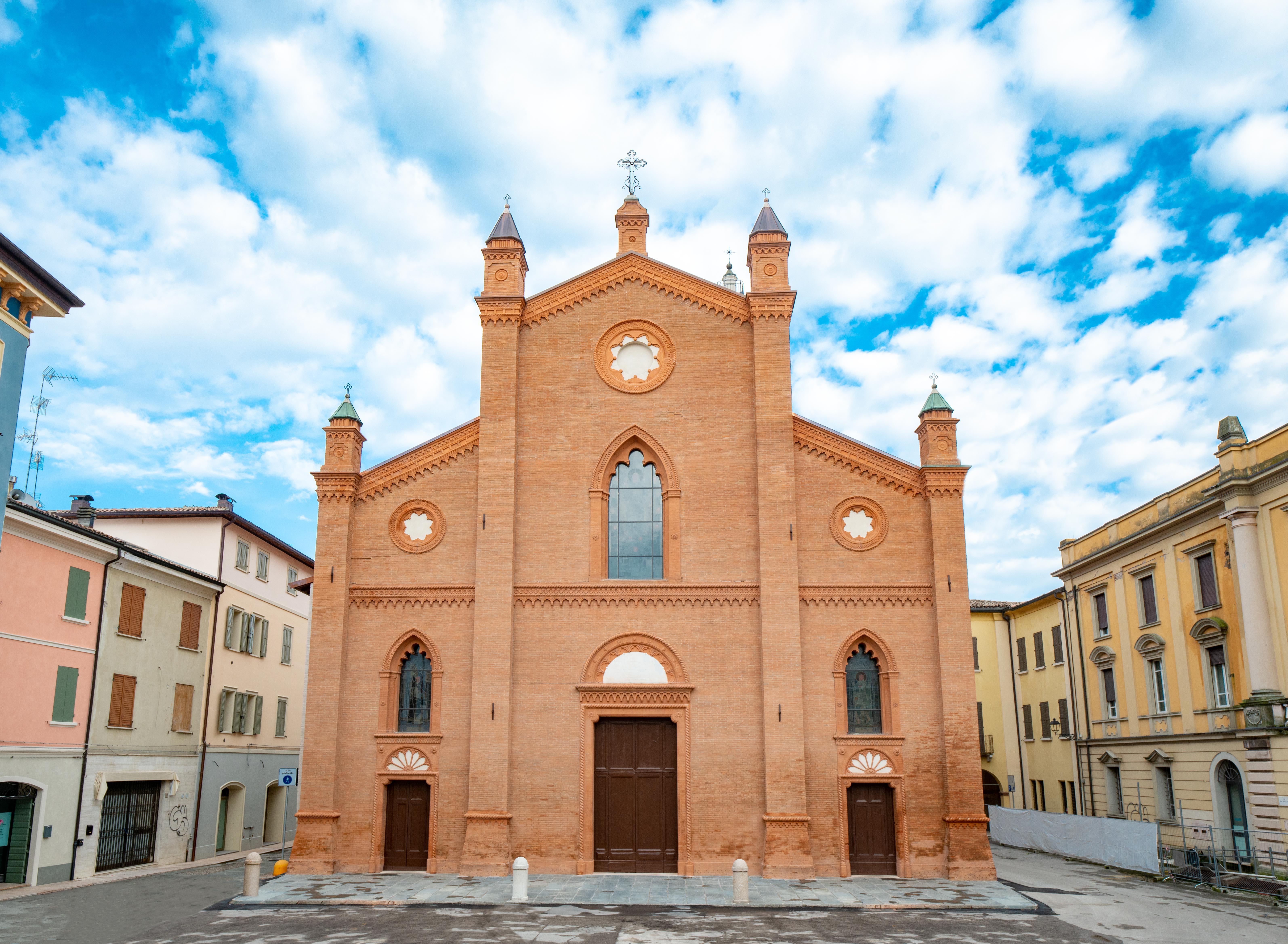 Adorazione Eucaristica solenne