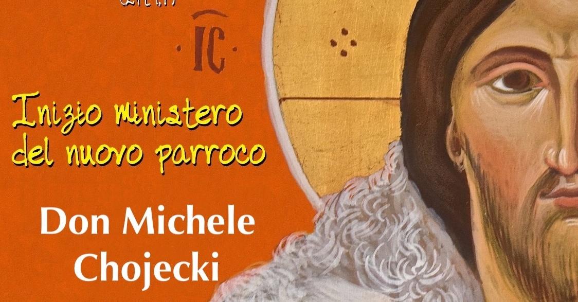 Ingresso di Don Michele a Mortizzuolo