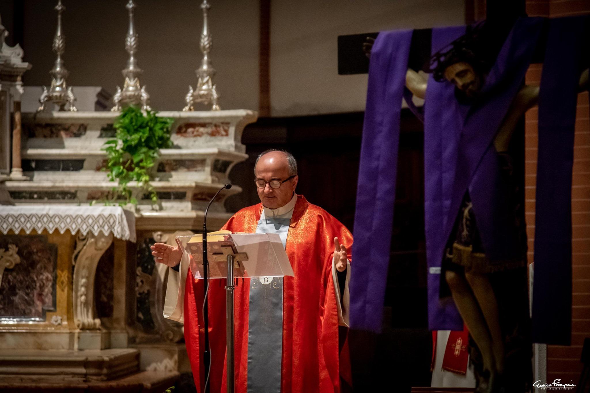 Santa Messa – diretta video
