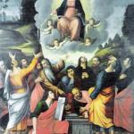 Solennità della Assunzione della Beata Vergine Maria