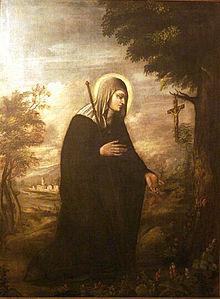 Sant'Angela Merici – 27 Novembre