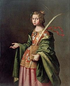 Santa Elisabetta d'Ungheria – 17 Novembre