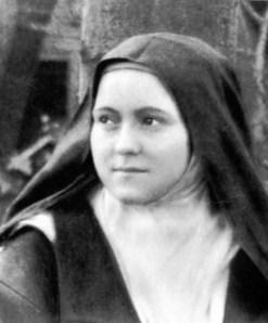 Santa Teresa di Lisieux – 5 Novembre