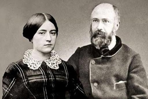 Luigi e Zelia Martin – 6 Novembre