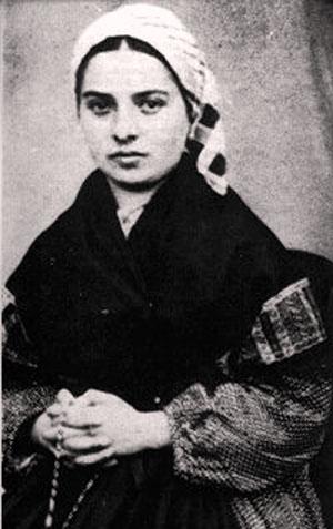 Santa Bernadette Soubirous – 10 Novembre