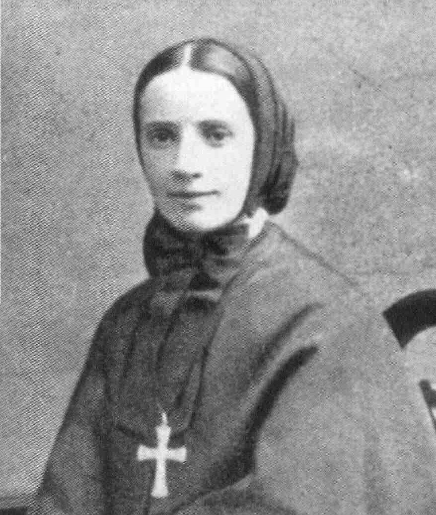 Santa Francesca Saverio Cabrini – 19 Novembre