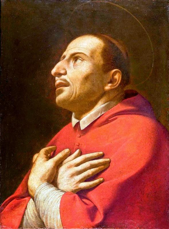 San Carlo Borromeo – 4 Novembre