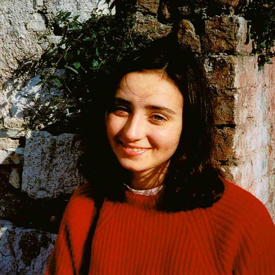 Venerabile Sandra Sabattini – 22 Novembre