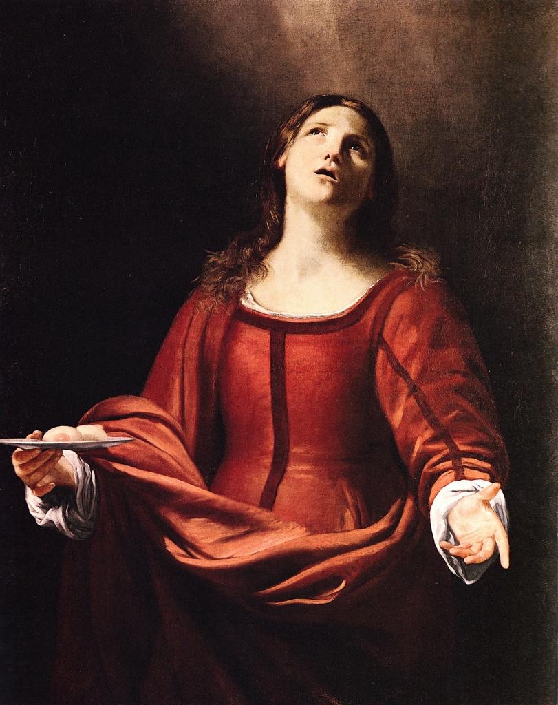 Sant'Agata – 25 Novembre