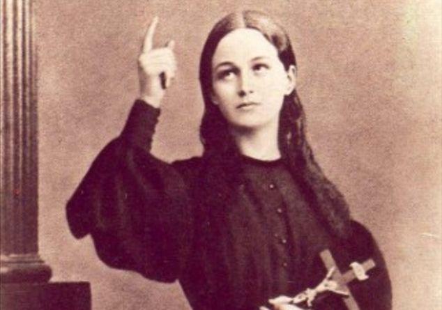 Santa Clelia Barbieri – 8 Novembre