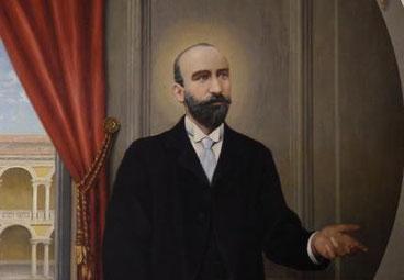 Beato Contardo Ferrini – 16 Novembre