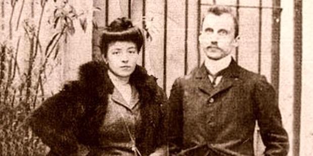 Beati Luigi e Maria Beltrame Quattrocchi – 14 Novembre
