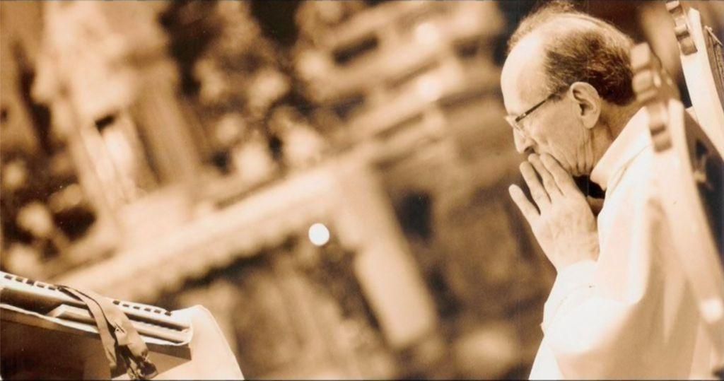 19 marzo ore 18.30 Diretta della Messa in ricordo di Don Giuseppe Tassi
